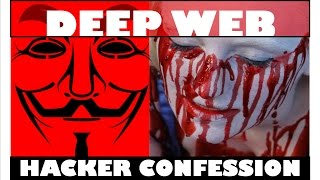 Download Video A Deep Web Hacker's True Scary Confessions & Stories Part 1   Midnight Fears MP3 3GP MP4