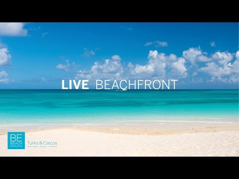 Turks & Caicos Real Estate - Beach Enclave