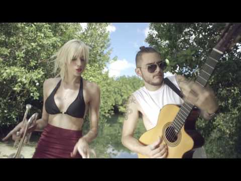 Jenny & The Mexicats - Me and my Man (videoclip oficial)