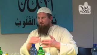 Pierre Vogel: Der Islam erobert die Herzen von Medina (Hammer Vortrag)