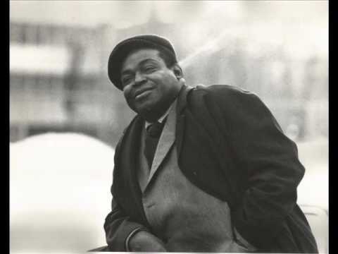 Mighty Earthquake And Hurricane Willie Dixon
