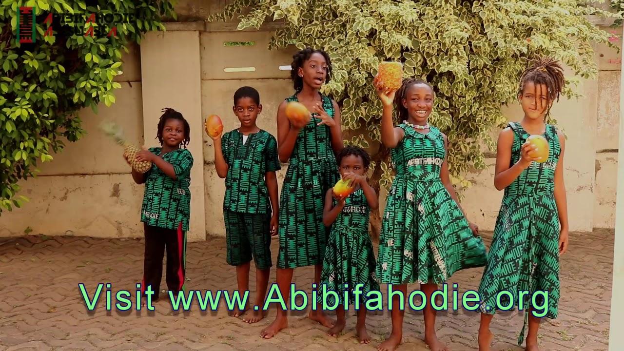 Abibifahodie Adesuabea VegFest