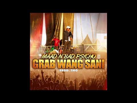 Psycho - Grab wang sani (Prod.TMG)
