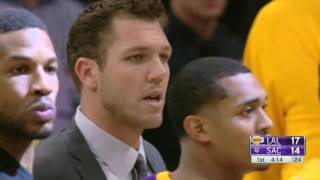 luke walton nba