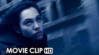 Attack On Titan Movie Clip #6 (2015) - Haruma Miura Action Movie HD