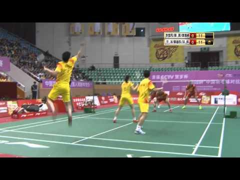 푸하이펑 스매시 / Fu Haifeng Jump Smash