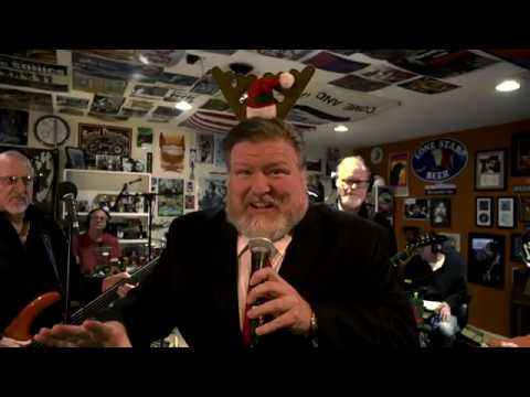 "Tom Dyer & The True Olympians -  ""Christmas Is Love"""