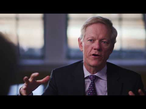 The #1 MBA Experience: Darden's Dean Interviewed by Poets & Quants