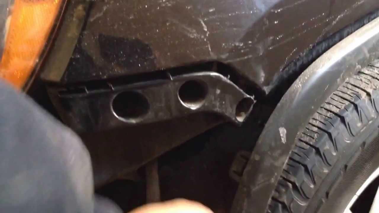 2007 jeep grand cherokee front bumper wiring diagram [ 1280 x 720 Pixel ]
