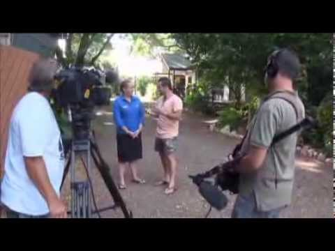 Discovery Parks on Whats Up Downunder - Darwin
