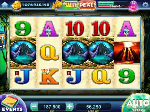 BIG REX Video Slot Casino Game with a FREE SPIN BONUS