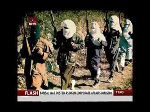 Genocide Of Mohajir Nation In Pakistan