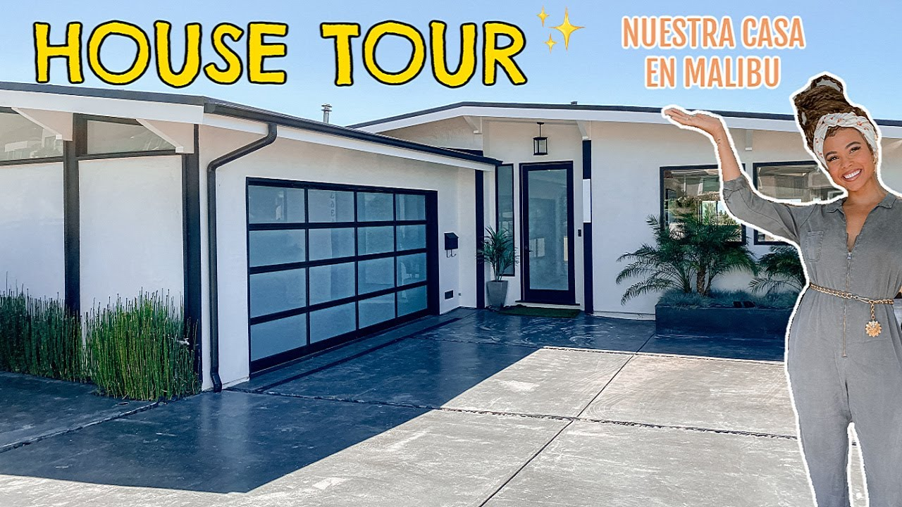 HOUSE TOUR - TOUR DE MI CASA | Doralys Britto