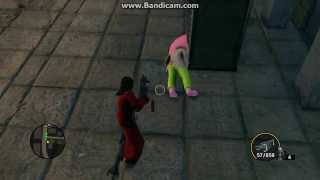 How To cheat saint Row 3 With Cheat Engine in 15 Seconds !!!!!!!!