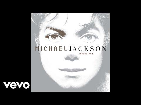 Michael Jackson - Unbreakable (Audio)