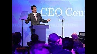 ウォール・ストリート・ジャーナル主催CEO カウンシル 安倍総理スピーチ-平成29年5月16日 thumbnail