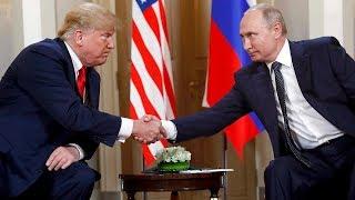 Did Trump conceal details about Putin meetings?