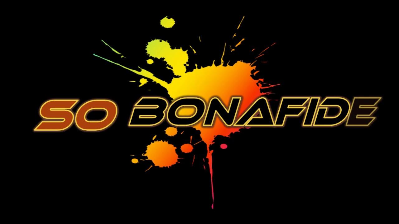 So Bonafide - Instrumental Emastered Version