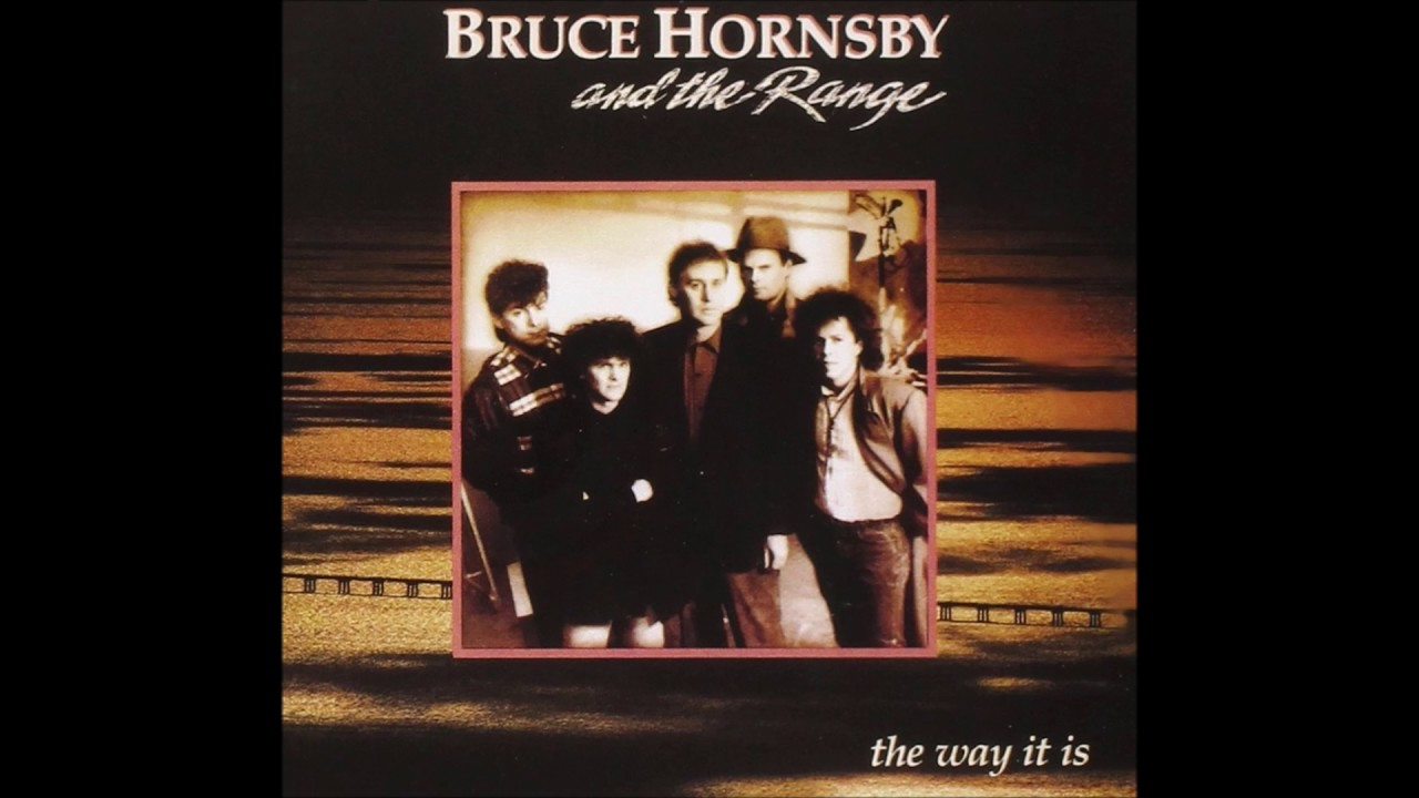 Bruce Hornsby - The Way It Is ( Piano Cover ) - YouTube Hornsby Way It Is Piano Youtube