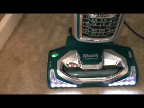 Shark Rotator Powered Lift Away Speed Review