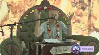 Враджендра Кумар дас - 4. Время - движущий фактор творения