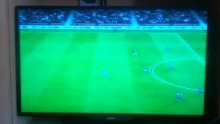 Duch na boisku FIFA 15 arsenal-zenit