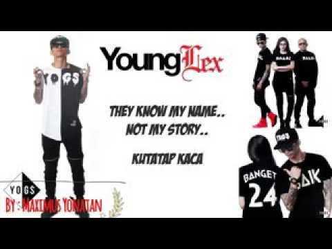 YOUNG LEX vs ECKO SHOW Rapp Battle