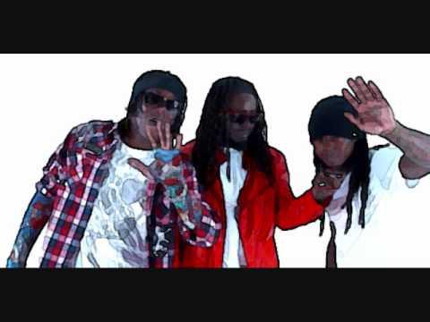 Tattoo Forever INSTRUMENTAL - Lil Wayne ,T Pain, Travis Mccoy