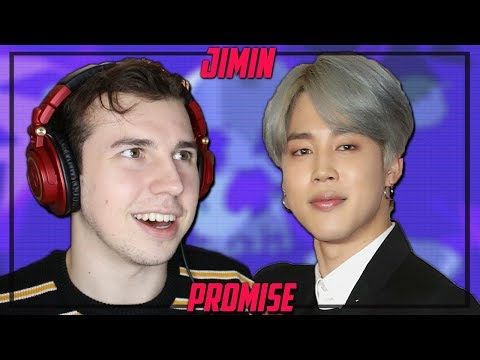 Music Critic Reacts to JIMIN (BTS) - PROMISE Mp3