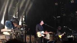 Mumford and Sons - If I Say - new song- keybank pavillion Burgettstown- May 24,17