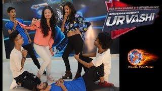 Urvashi Urvashi | Yo Yo Honey Singh | Dance choreography