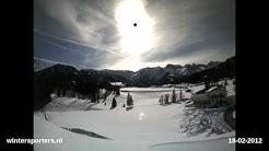 Achensee Rofan webcam time lapse 2011-2012