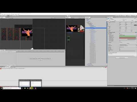 Action User Interface Game 13: Volume Slider Script