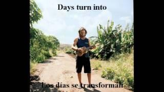 Eddie Vedder - Satellite subtitulada