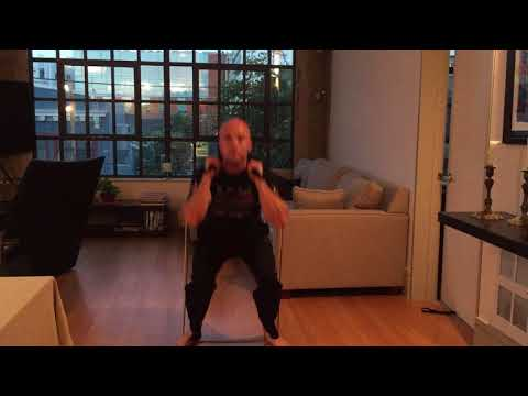 The Beginner's Guide to Resistance Band Training - John Fawkes