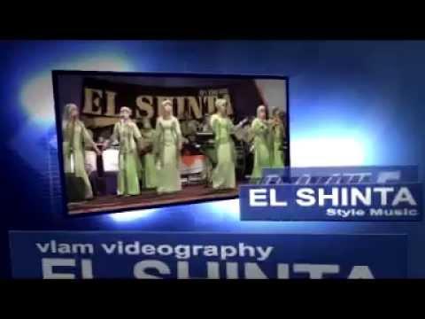 El Shinta - pengantin baru karanggondang