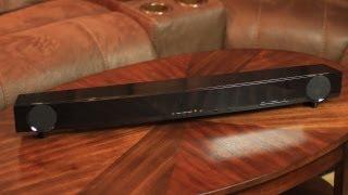 Review: Yamaha YAS-101 Sound Bar