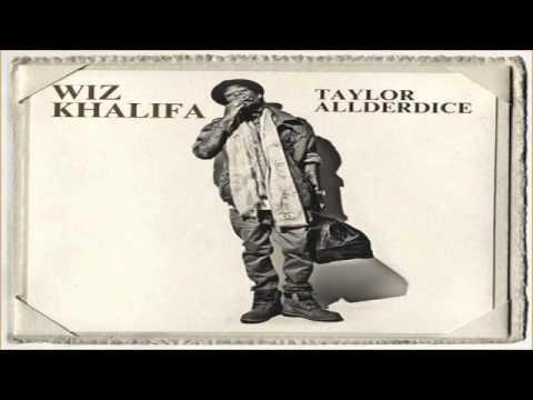 Wiz Khalifa - Mary 3X (Taylor Allderdice)