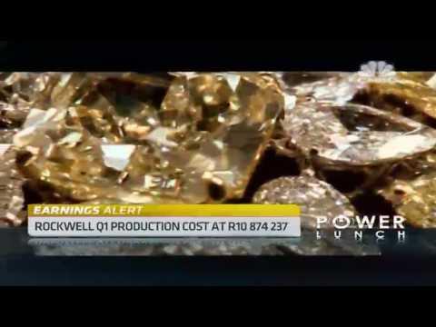 Unpacking Rockwell Diamonds Q1 results