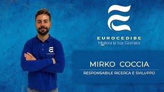 Mirko Coccia - Responsabile Ricerca e Sviluppo svela il valore dell'innovazione nei distributori