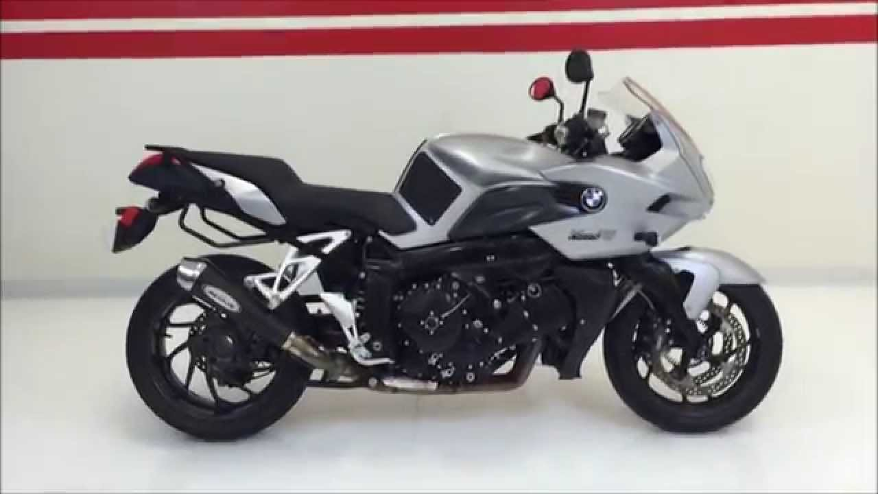 2007 bmw k1200r sport rare bike in new condition youtube. Black Bedroom Furniture Sets. Home Design Ideas
