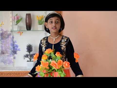 Flower Speech