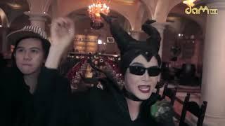 DAMtv    Battle Rap Bạch Tuyết & Maleficent