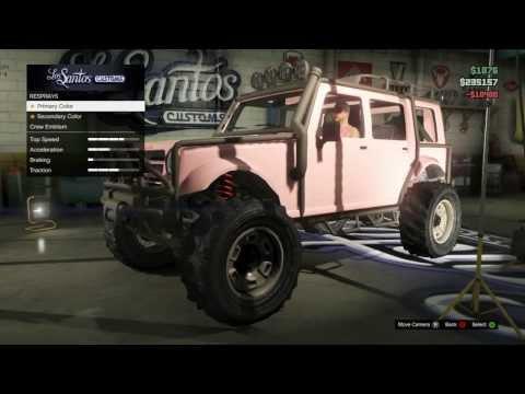 Mitch Pro Gamer Episode 1 GTA V Online Tips and Tricks