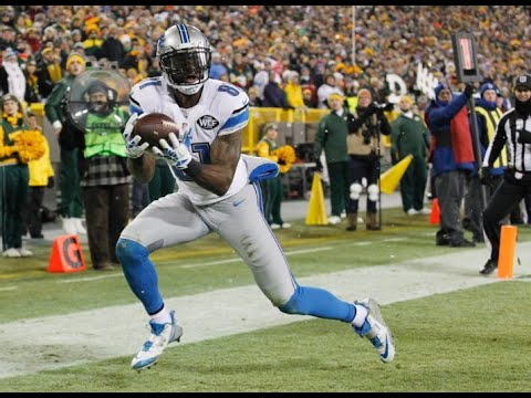 Detroit Lions lose the NFC North to Green Bay Packers 30-20 (December