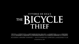 Bicycle Thieves - World Cinema Review