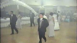 Cancion de vals para boda