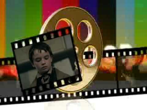 ALEX ETEL( best young actor)