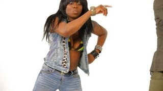 How to Do the Willy Bounce | Reggae Dancehall