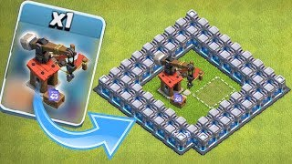 SIEGE WORKSHOP & MORE!! Clash of Clans Town Hall 12 Update
